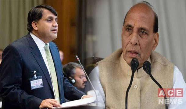 Pakistan Condemns Statements Of Indian Defence Minister