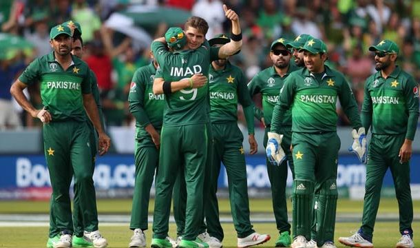 Netherlands, Ireland To Host Pakistan