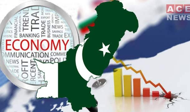 Economy Remains Biggest Problem For Majority Of Pakistan