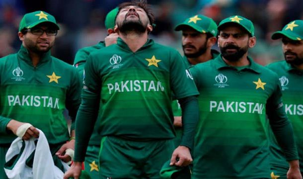 PCB Withdraws Players' NOC For T10 League