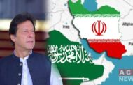 Mediation Between Saudi Arabia and Iran Making Progress: PM Imran Khan