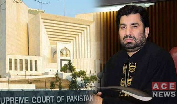 Supreme Court Suspends Disqualification Of 'Qasim Suri'