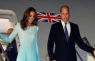 Royal Tour: These Hilarious Memes Will Have You Laughing All Day