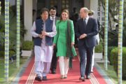 US Media Calls British Royal Couple's Pakistan Tour 'Highly Successful'