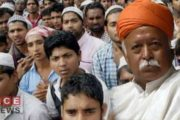 Extremist Hindu, RSS Chief's Statement on Muslims Sparks Outrage