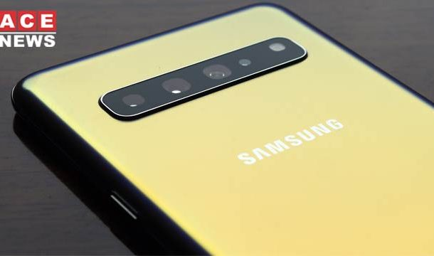Samsung Galaxy S11: S and Note Series Hybrid?