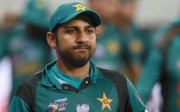 PCB Sacks Sarfraz Ahmad as Captain