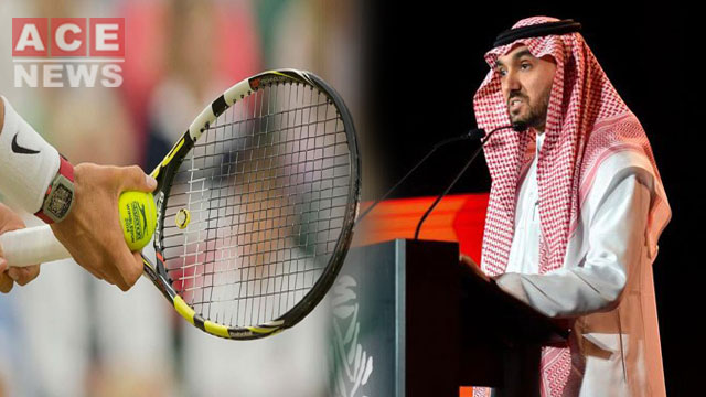 Saudi Arabia Set To Stage First International Tennis Event