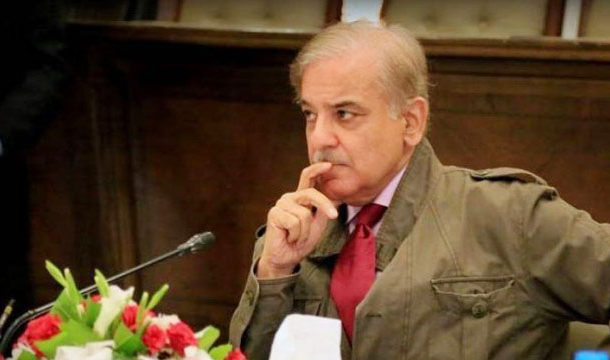 Shehbaz Summons High-Level Meeting To Decide On Azadi March