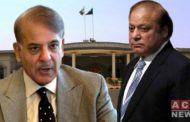 Shehbaz Accuses Govt. of Soliciting Ransom