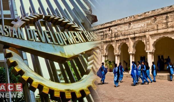 ADB Approves $75m Loan For Education Project In Sindh