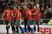 Spain Qualifies For Euro 2020, After Draw With Sweden