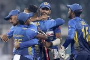 Sri Lanka to Start Training Today