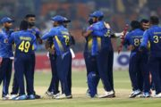Sri Lanka Investigates Selector over World Cup Fixing Charge