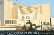 Federal Govt Briefed Supreme Court over Coronavirus Pandemic