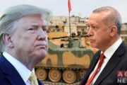 Turkey, US Agree to Pause Military Operations in Syria