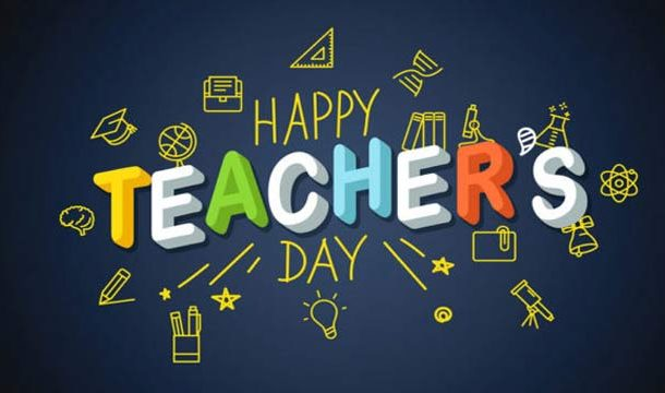 World Teachers' Day: Paying Tribute To Beacons Of Knowledge