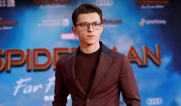 Tom Holland Reveals Hardest Time Of His Life, Deets Inside