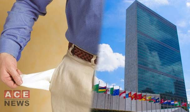 Work And Reforms 'At Risk' As UN Faces 'Severe' Cash Crisis