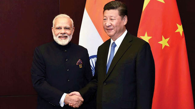 Chinese President To Meet Modi In Second Informal Summit
