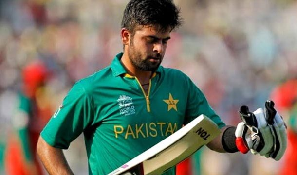 Ahmed Shehzad In Trouble For Breaching PCB Code of Conduct