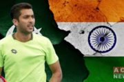 Aisam-ul-Haq Pulls Out of Davis Cup Tie against India