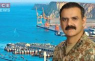 Gwadar International Airport will be Harbinger of Development: Asim Bajwa