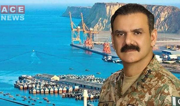 Matiari-Lahore Transmission Line Project Completed 85%: Asim Bajwa