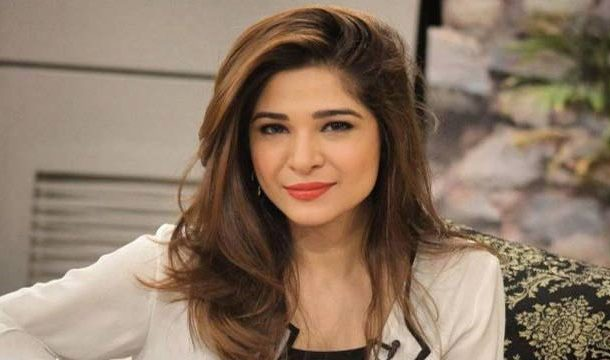 Ayesha Omer is the Leading Lady in Irfan Ashraf's Upcoming Film