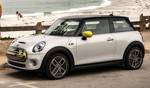 BMW and Great Wall Motor to Build All-Electric Mini Cars in China