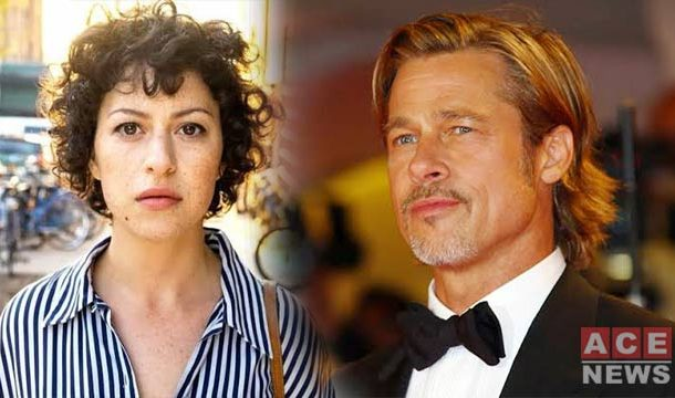 Is Brad Pitt Dating Alia Shawkat?' Read Details
