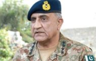 COAS Lauds Role of FC in Bringing Stability in KP, FATA