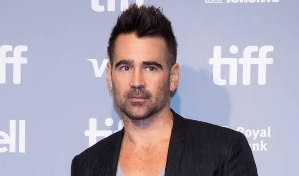 Colin Farrell Likely to Join Cast of The Batman