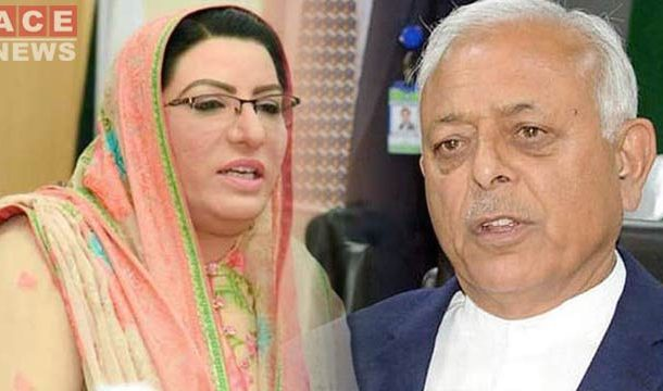 Apology Accepted: IHC Withdraws Contempt Notices Against Sarwar, Firdous