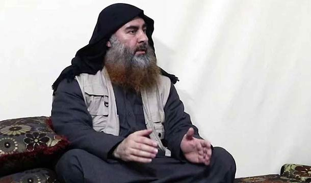 Russian Intelligence Has No DNA Test Data Confirming Al-Baghdadi's Elimination