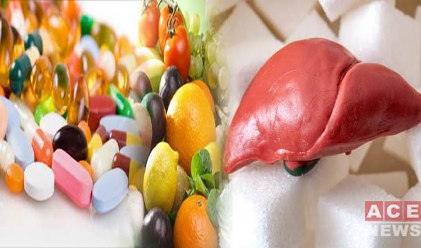 Supplemented Diet Can Lower the Risk of Nonalcoholic Fatty Liver Disease