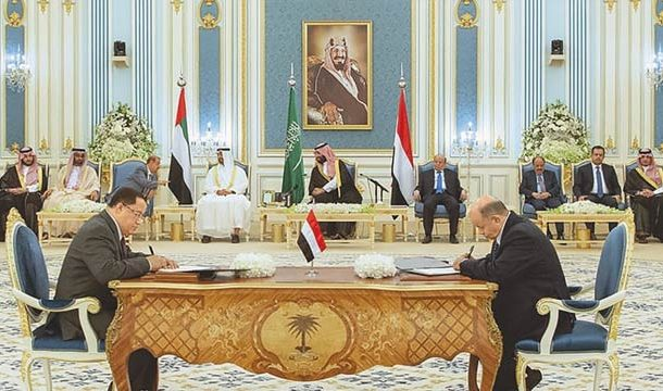 Yemen: Govt, Separatists Sign Power-Sharing Deal