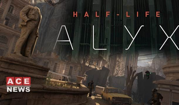 Gaming: Half Life Alyx, What's New?