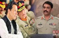 DG ISPR Clears Air on Differences Between PM Imran, Army Chief
