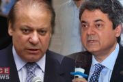 Interior Ministry Issues Memo Allowing Nawaz to Go Abroad