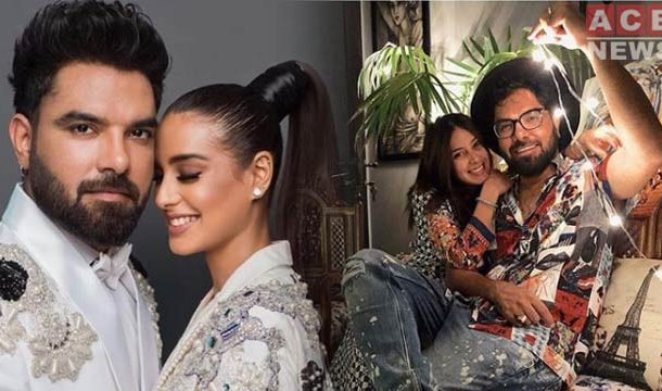 Iqra Aziz Sends Lovely Birthday Greetings to Her Fiance