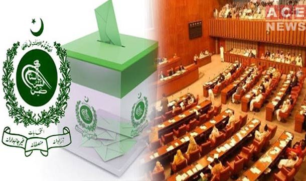 PTI, PPP Face-Off: Polling Begins for Vacant Senate Seat from KP