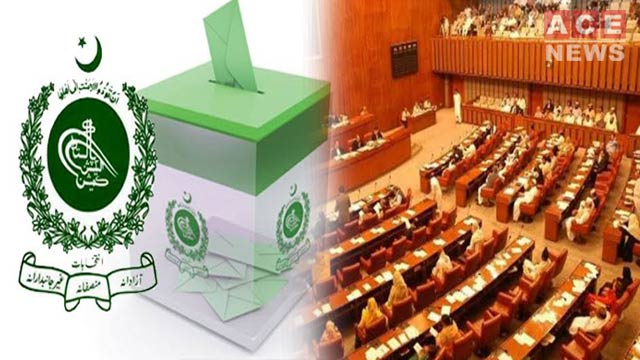 Senate Elections: Nomination papers of PTI's Saifullah Abro Rejected