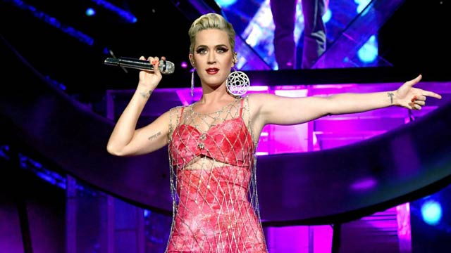 Katy Perry Set to Rock Women's T20 World Cup Final
