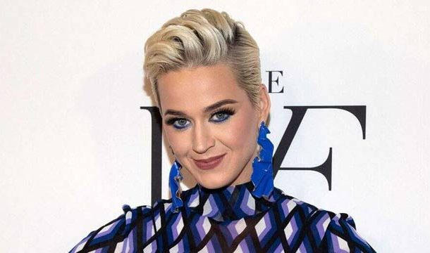 Katy Perry Faces Copyright Lawsuit Over Hillary Clinton Costume Photo