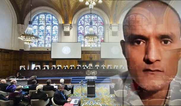 Kulbhushan Case: ICJ Lauds Pakistan's Role In Implementing Verdict