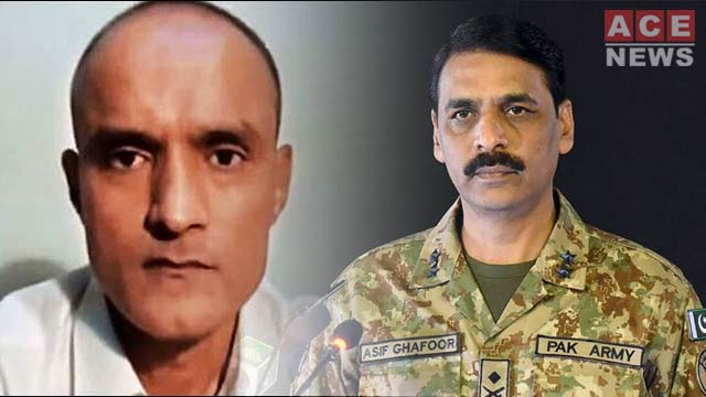 Kulbushan Jadhav Case: ISPR Rejects Any Amendment to Pak Army Act