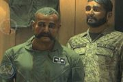 Abhinandan's Effigy, Remains of His Jet Installed in PAF Museum