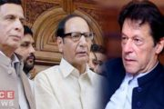 PML-Q No More Committed Ally of PTI?