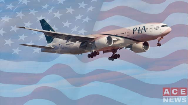 US Bans PIA over Forged Licences Scandal